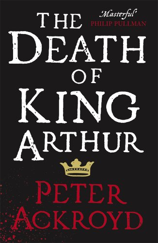 9781846141935: The Death of King Arthur