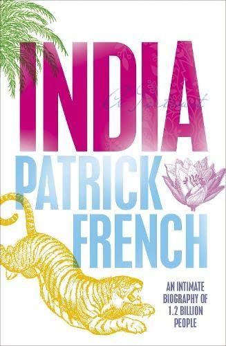 9781846142147: India: A Portrait