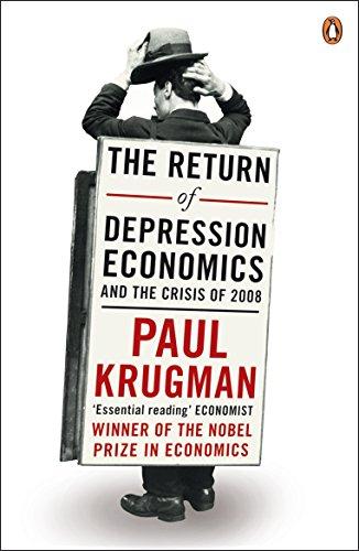 9781846142390: Return of Depression Economics
