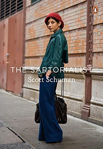 The Sartorialist: Schuman, Scott