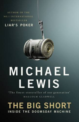The Big Short: Michael Lewis