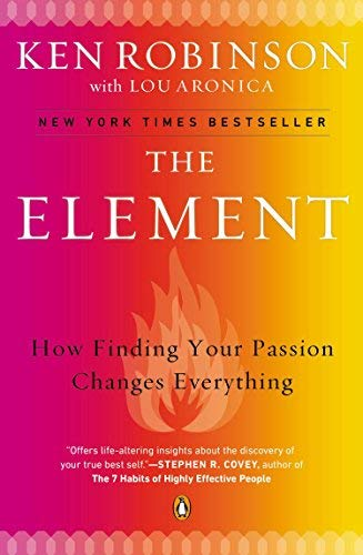 9781846142659: The Element: How Finding Your Passion Changes Everything