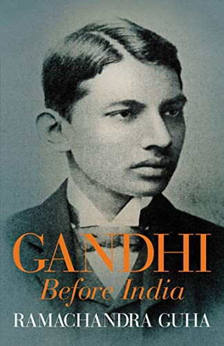 9781846142666: Gandhi Before India