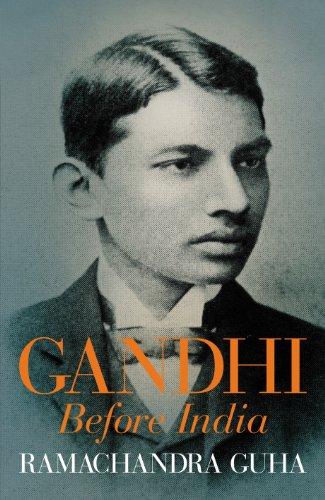9781846142666: Gandhi Before India