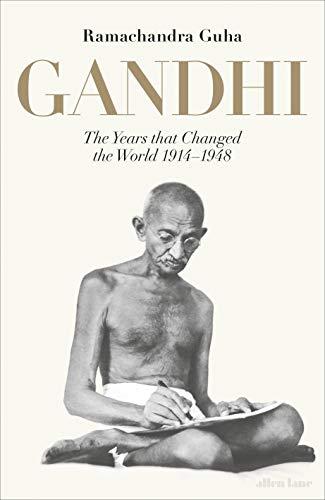 9781846142673: Gandhi. 1914-1948