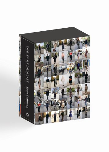 9781846143045: The Sartorialist Limited Edition