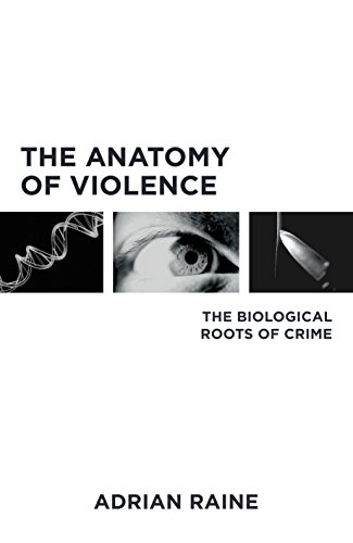 9781846143076: The Anatomy of Violence: The Biological Roots of Crime