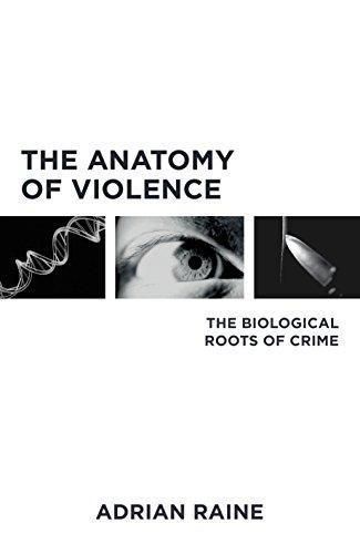 Anatomy of Violence: Raine, Adrian