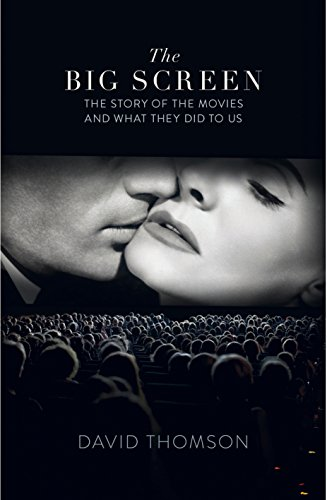 9781846143144: The Big Screen: The Story of the Movies and What They Did to Us
