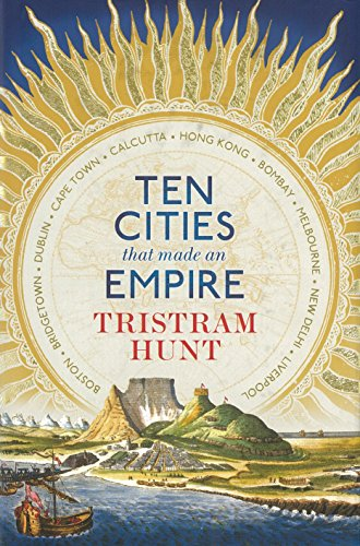 9781846143250: Ten Cities that Made an Empire