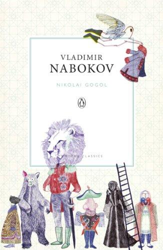 9781846143304: Nikolai Gogol. by Vladimir Nabokov (Penguin Modern Classics)