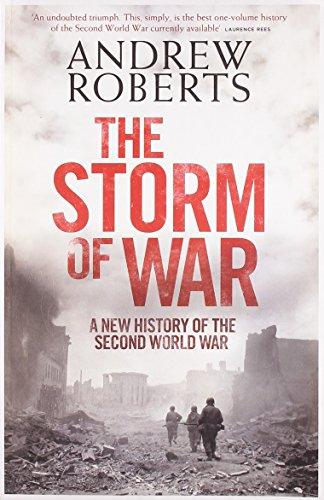 9781846143342: Storm of War