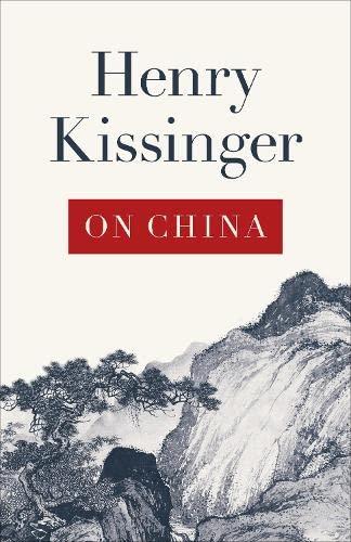 9781846143465: On China