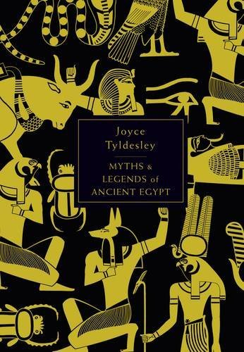 9781846143694: The Penguin Book of Myths and Legends of Ancient Egypt