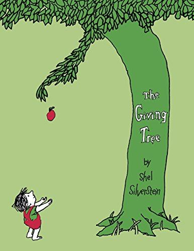 Giving Tree: Shel Silverstein