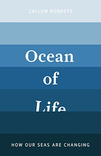 9781846143946: The Ocean of Life. by Callum Roberts