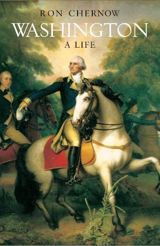 9781846144028: Washington: A Life. Ron Chernow