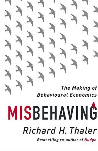 9781846144035: Misbehaving