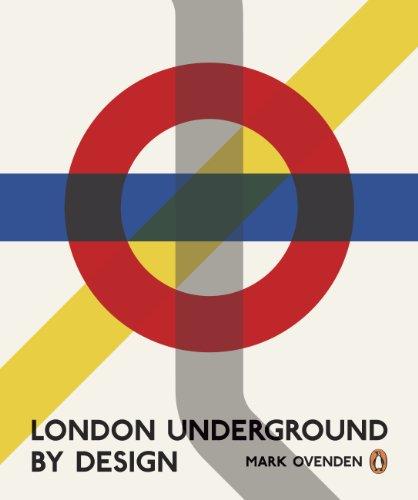 9781846144172: London Underground By Design