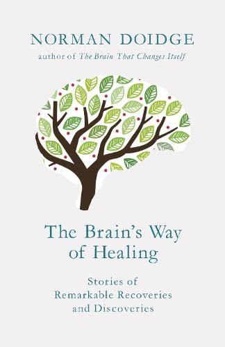 9781846144240: The Brain's Way of Healing: Stories of Remarkable Recoveries and Discoveries