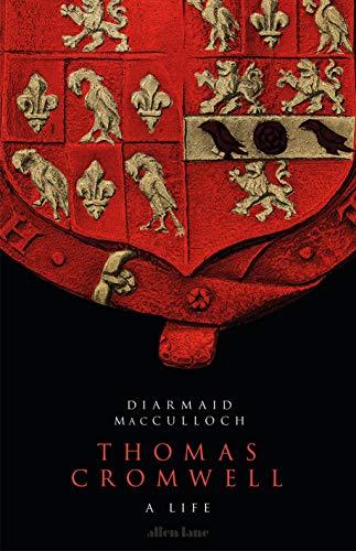 9781846144295: Thomas Cromwell: A Life