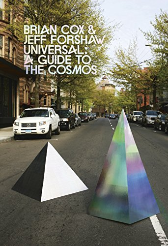 9781846144363: Universal: A Journey Through the Cosmos