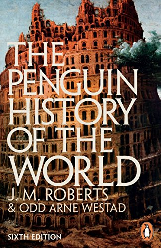 9781846144431: The Penguin History of the World: 6th edition