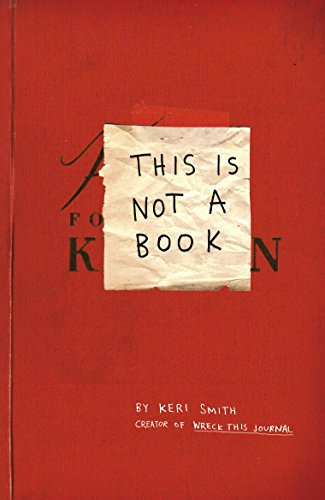 9781846144448: This Is Not a Book