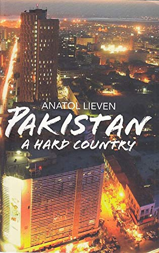 9781846144578: Pakistan : a hard country
