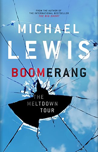 9781846144844: Boomerang: Adventures of a Financial Disaster Tourist