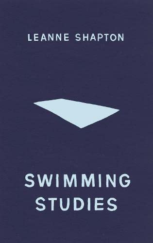 Swimming Studies: Leanne Shapton