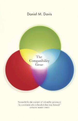 9781846145148: The Compatibility Gene