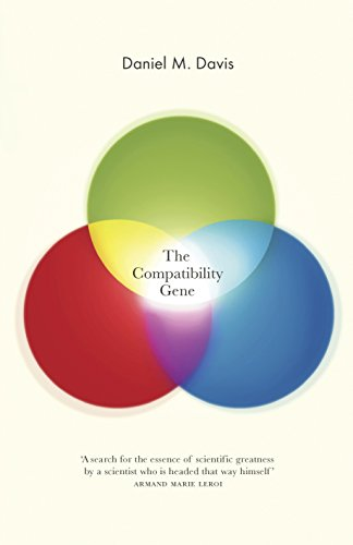 9781846145148: The Compatibility Gene