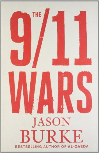 9781846145179: The 9/11 Wars