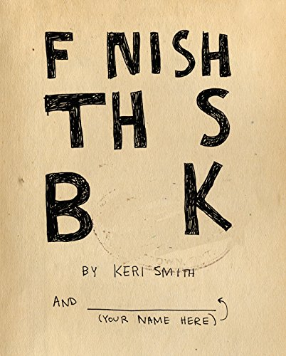 9781846145209: Finish This Book