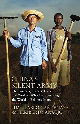 9781846145391: China's Silent Army