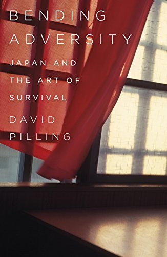 9781846145469: Bending Adversity: Japan and the Art of Survival