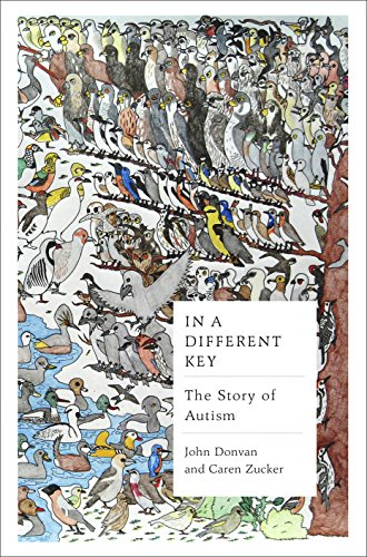 In a Different Key: The Story of Autism: John Donvan