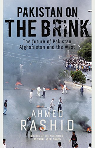 9781846145858: Pakistan on the Brink: The future of Pakistan, Afghanistan and the West