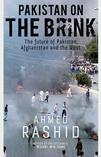 9781846145872: Pakistan on the Brink: The future of Pakistan, Afghanistan and the West
