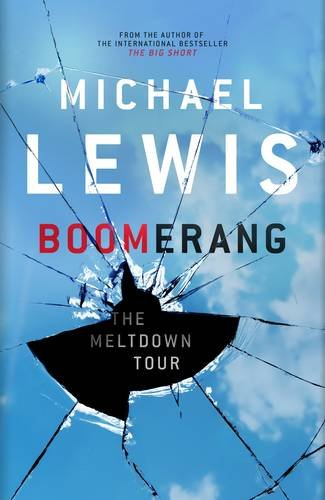 9781846145889: Boomerang: The Meltdown Tour