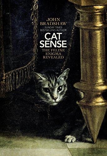 9781846145940: Cat Sense: The Feline Enigma Revealed
