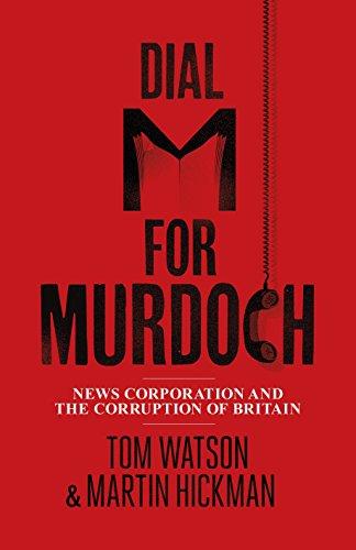 9781846146039: Dial M For Murdoch