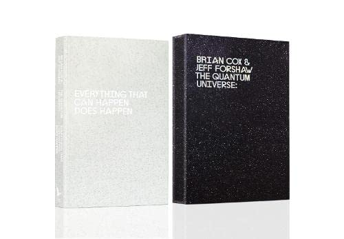 9781846146367: The Quantum Universe (Limited Edition): Everything that can happen does happen