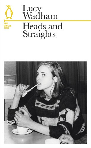 9781846146398: Heads and Straights: The Circle Line (Penguin Underground Lines)