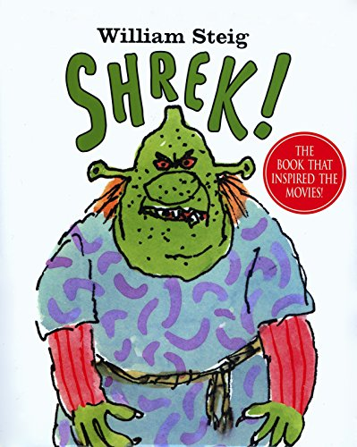 9781846146466: Shrek!