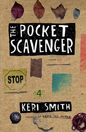 9781846147098: The Pocket Scavenger