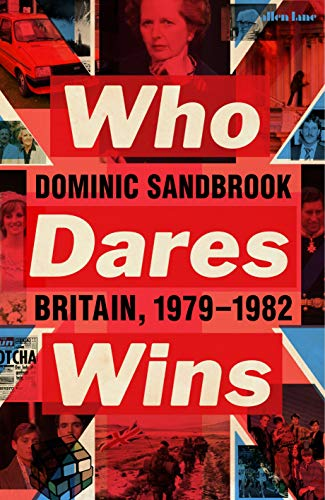 9781846147371: Who Dares Wins