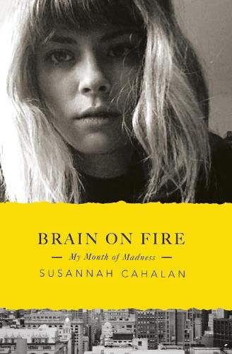 9781846147395: Brain On Fire: My Month of Madness