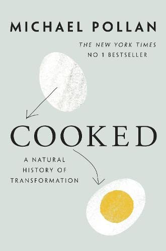 9781846147500: Cooked: A Natural History of Transformation